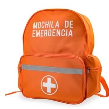 Recomiendan contar con plan familiar y mochila de emergencia ante sismos