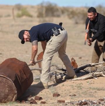 Han encontrado 27 cadáveres en búsqueda de desaparecidos
