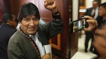 Interpol rechaza la detención de Evo Morales, según Fiscalía de Bolivia