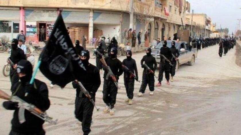 Dos estadounidenses que se unieron al Estado Islámico en Siria, comparecen en Miami(Archivo GH)