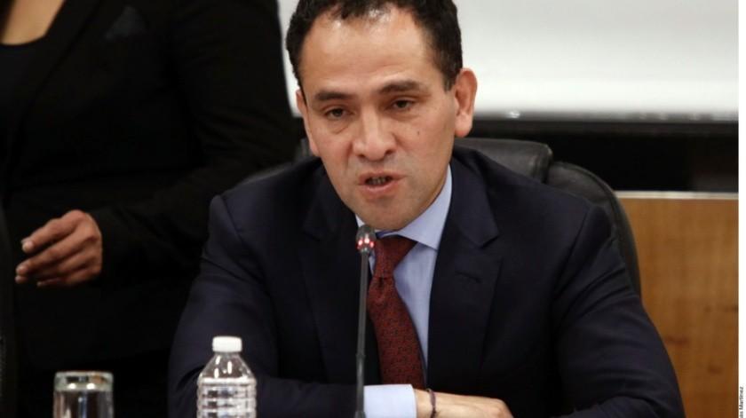 El titular de la Secretaría de Hacienda y Crédito Público, dijo que en la distribución de la vacuna se priorizará a médicos y enfermeras(El Imparcial)