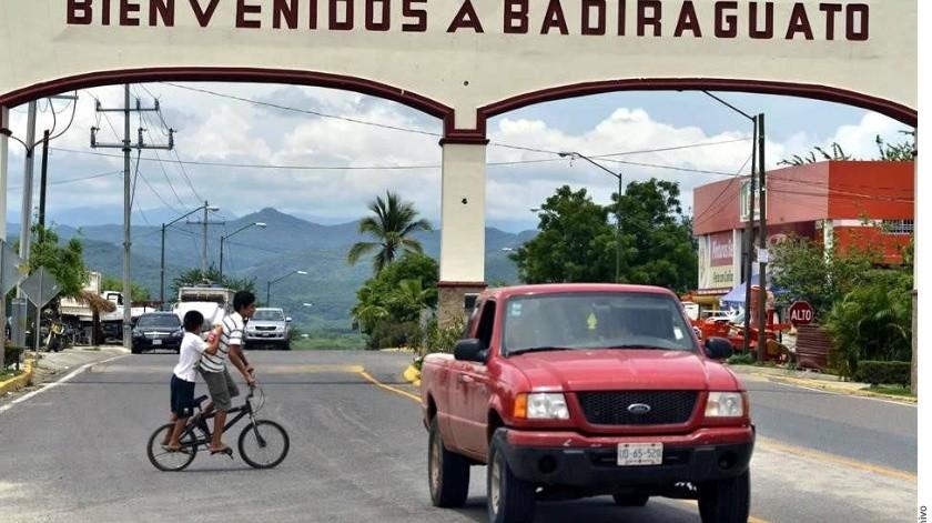 """A la fecha, la mamá de """"El Chapo"""" vive en el rancho de la familia Guzmán, en la Tuna, a unos kilómetros de Badiraguato(El Imparcial)"""