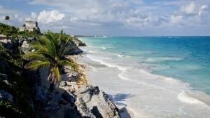 México tendrá un nuevo aeropuerto en zona turística