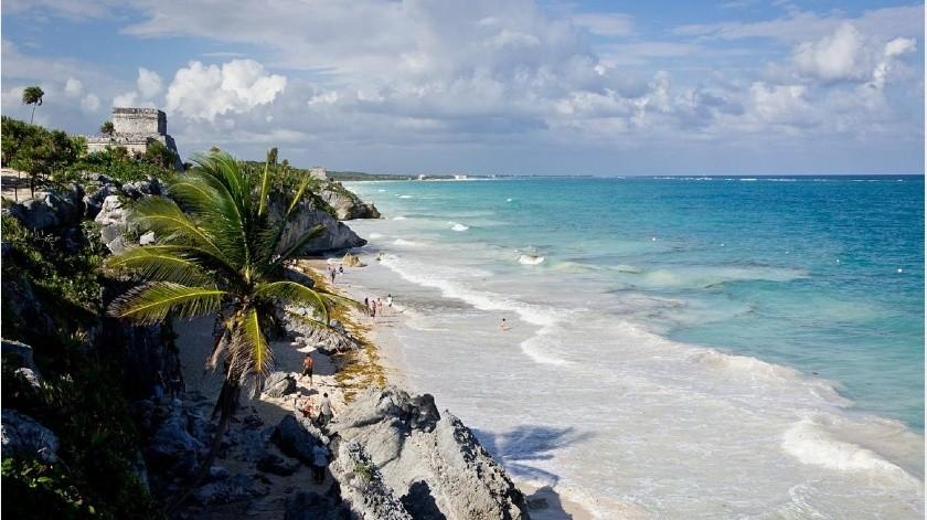 México tendrá un nuevo aeropuerto en zona turística.(Pixabay)