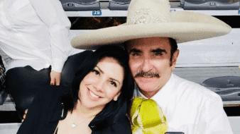 ¡Vicente Fernández Jr. y Karina Ortegón por fin están divorciados!