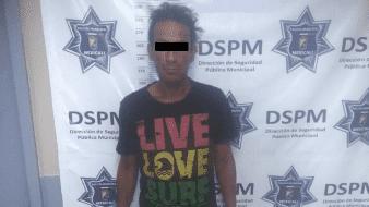 Acuchillan y matan a mujer; arrestan a su ex pareja