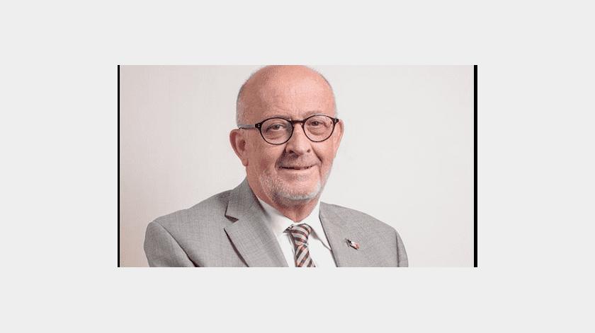 El subsecretario cesado es Miguel García Winder, que será propuesto para encabezar la representación de México ante la Organización de las Naciones Unidas para la Alimentación y la Agricultura (FAO) con sede en Roma.(EFE)
