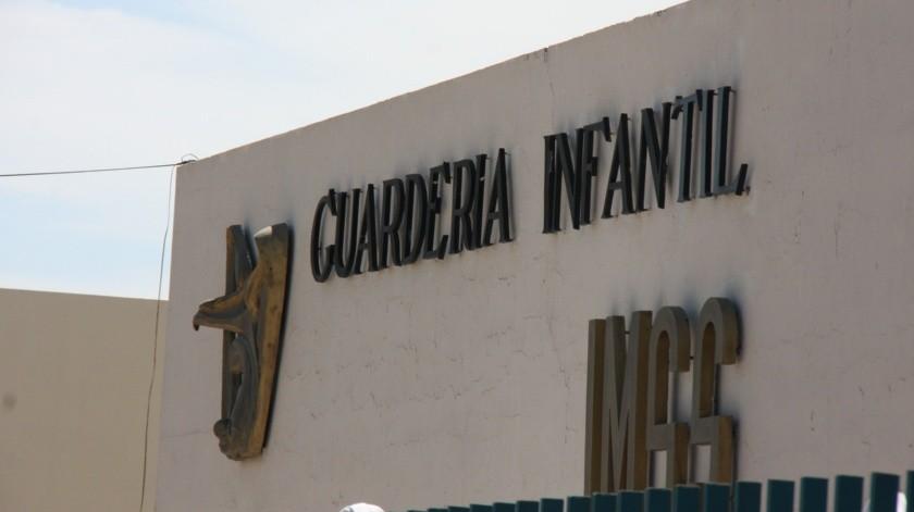 Reanudan actividades en guarderías del IMSS en Baja California(Archivo)