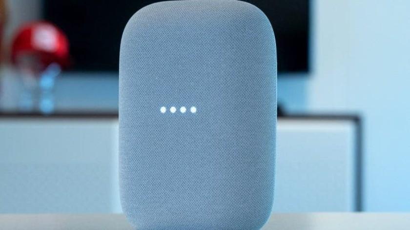 Nest Audio, el altavoz inteligente que tomará el relevo del Google Home