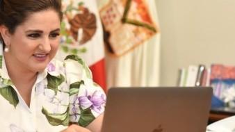 RecientementeLópez Cárdenas coemntó en una conferencia que