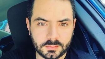 José Eduardo se volvió un popular Youtuber por sus entrevistas a amigos y familiares en el medio de la farándula.