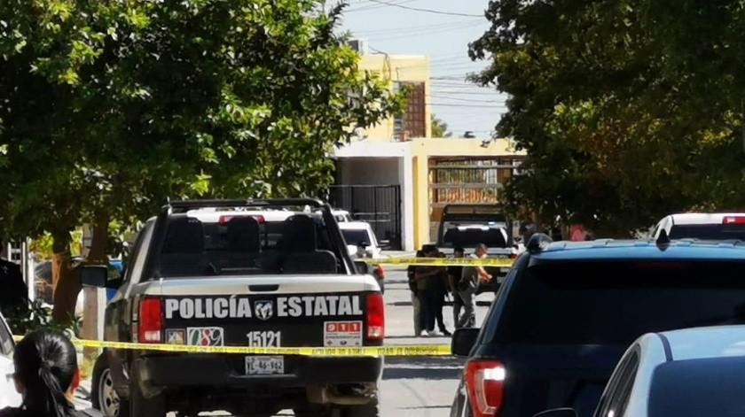 Ocurre tarde violenta al Sur de Hermosillo este jueves(GH)