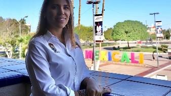 Es Covid-19 el gran reto: Marina Del Pilar