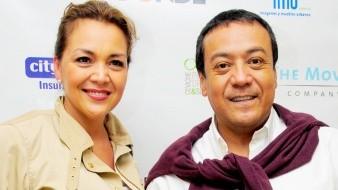 Se ríe Carlos Cuevas de las acusaciones de Aída Cuevas