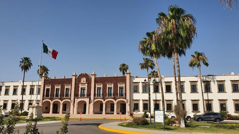 La Universidad de Sonora llega a su 78 aniversario en medio de la pandemia de Covid-19(Banco digital)