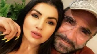 En redes sociales critican que Vicente Fernández Jr. es 20 años mayor que Mariana González.