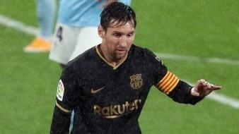 Ponen a la venta camisetas de Selección Argentina y Barcelona firmada por Messi y Maradona