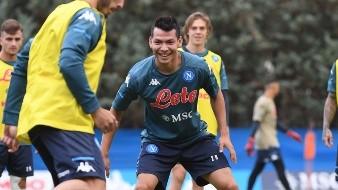Hirving Lozano no estaría con México en la fecha FIFA