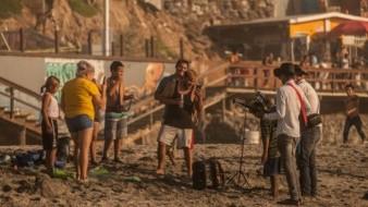 Con la reapertura de la Playa, un par de personas cruzaron la línea divisoria con Estados Unidos, en el intento un hombre fue detenido por la patrulla migratoria.