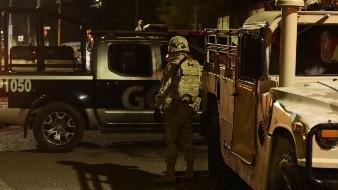 Asesinan a policía municipal y tres más resultan heridos en Ojuelos, Jalisco