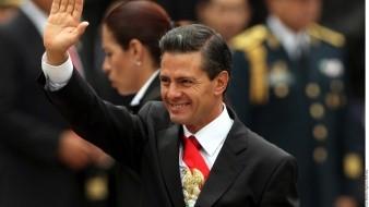 Con vecinos como los actores Penélope Cruz y su pareja Javier Bardem, el ex presidente Enrique Peña Nieto se queda cada vez más solo en su mansión, ubicada en una urbanización de lujo en el madrileño municipio de San Agustín de Guadalix