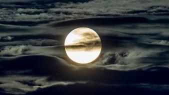 Las lunas en el mes de octubre para el ojo humano son más espectaculares