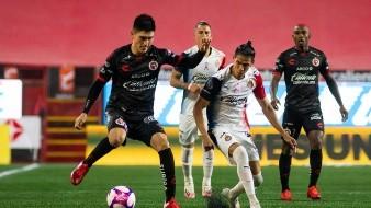 Xolos y Chivas empatan con un desabrido 0-0