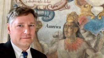 El embajador de Estados Unidos en México, Christopher Landau presumió su visita a San Miguel de Allende