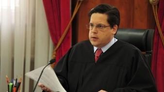 Ministro, Alfredo Gutiérrez Ortiz Mena