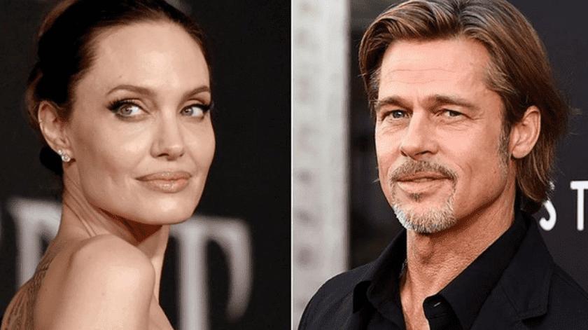 Angelina Jolie podría ceder a tener custodia del 50/50.(Instagram.)