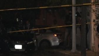 Matan a guardia de seguridad en delegación Primo Tapia de Rosarito