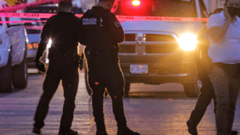 El 1 de septiembre fueron asesinados ocho jóvenes en un sepelio que se llevaba a cabo en el municipio de Cuernavaca, en el estado de Morelos.
