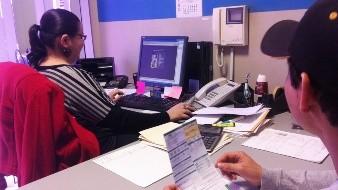 Cada vez más personas sin empleo recurren a redes sociales para buscar trabajo