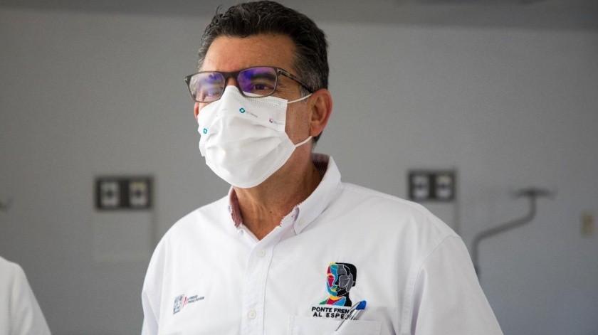 """Influenza, una nueva amenaza"", alerta Clausen a sonorenses(GH)"