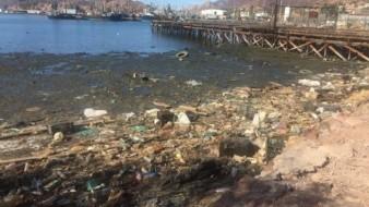 En los océanos hay más de 14 millones de toneladas de microplásticos