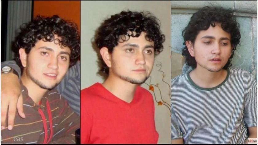 Jesús Israel Moreno, joven desaparecido en 2011(Youtube  IDHEAS, Litigio Estratégico en Derechos Humanos / Captura de Pantalla)