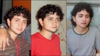 Jesús Israel Moreno, joven desaparecido en 2011