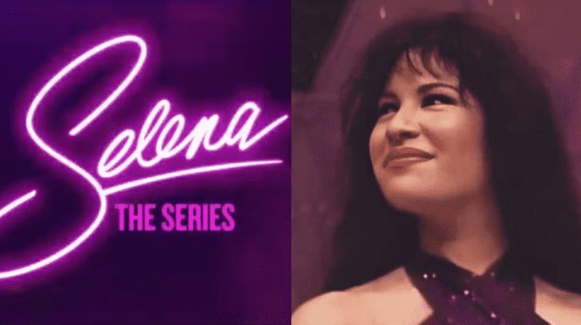Selena Quintanilla tendrá nueva serie en diciembre.(Captura de pantalla/YouTube.)