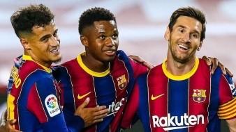 ¡Más problemas! Barcelona comenzará con reducción de sueldos con sus trabajadores