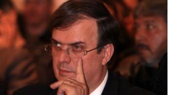 El Secretario de Relaciones Exteriores, Marcelo Ebrad se reunió con funcionarios de Estados Unidos