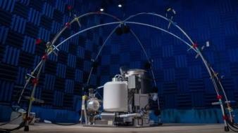 NASA lanza su nuevo inodoro de 23 millones de dólares a la ISS