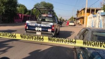 Dos hombres fueron privados de la vida ayer en distintos puntos de Cajeme.