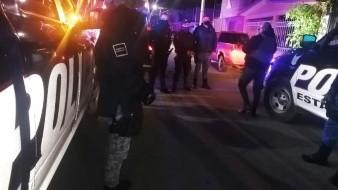 Autoridades atendieron los llamados tras las detonaciones realizadas en las propiedades.
