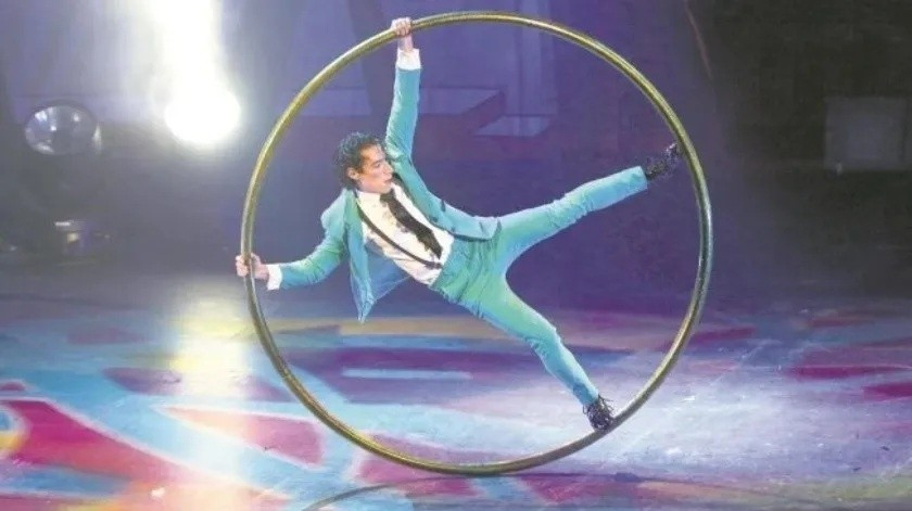 Se instala circo Hermanos Fuentes Gasca tras 5 meses de paro; cuenta con permisos ante Covid-19(Especial)