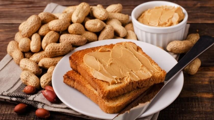 Conoce los beneficios de comer crema de cacahuate(Shutterstock)
