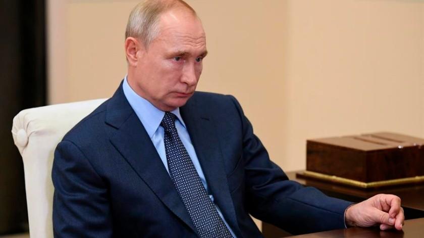 """Un alcalde ruso convenció a Marina Udgodskaya, su empleada, de que se postulara para darle """"un tono más democrático"""" a la contienda local y obtuvo la gran mayoría de los votos.(EFE)"""