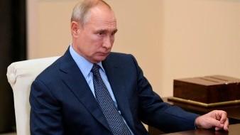 Un alcalde ruso convenció a Marina Udgodskaya, su empleada, de que se postulara para darle