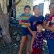 Desalojan a mujer de casa que rentaba para sus cuatro hijos; pide ayuda