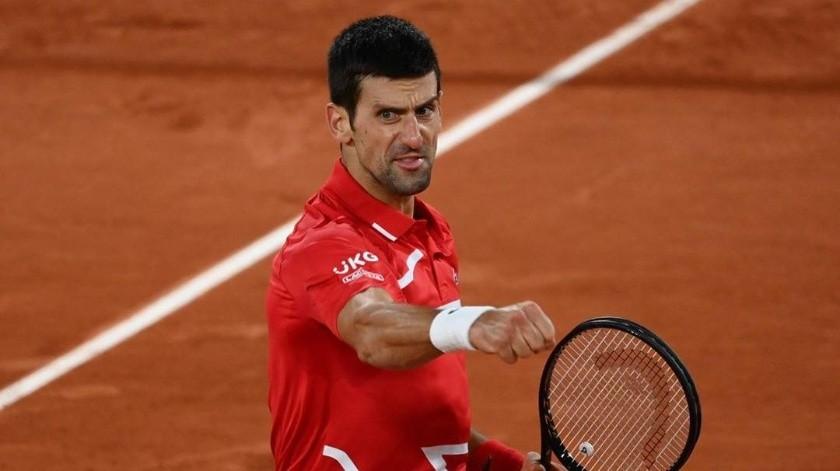 ¡Final de ensueño en Roland Garros! Novak Djokovic contra Rafael Nadal(Instagram @rolandgarros)