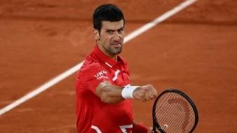 ¡Final de ensueño en Roland Garros! Novak Djokovic contra Rafael Nadal